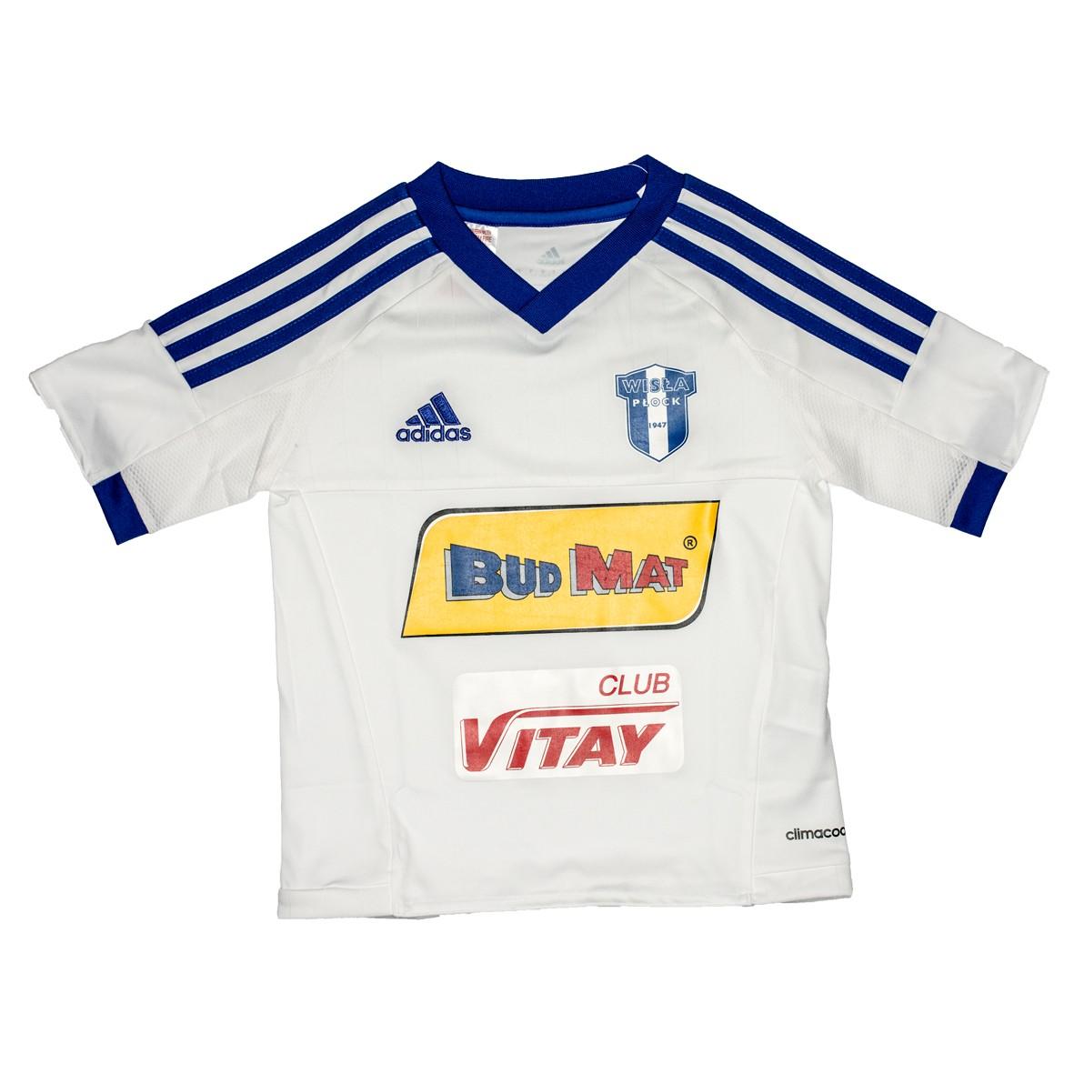 bluza biała adidas lxx
